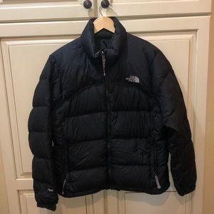 The north face nuptse 700 down jacket